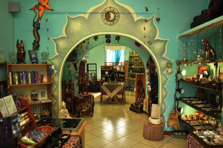 Cosmic Crystals are stockists of Himalayan Handmades Dharma items. They are situated in Howick in KZN, South Africa