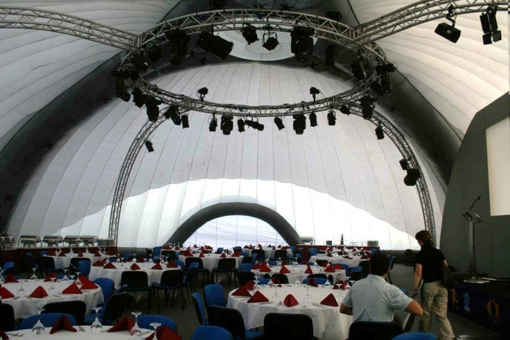 #SHOWS #MUSIC #IMPACT #SPACE #GALA #DINNERS  #Inflatable #Temporary #Structure #Events http://www.dryspace.ae    engage@dryspace.ae