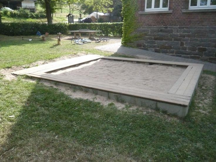 Sandkasten Beienbach (11)JPG (1024×768) Ideen für den Garten - mauersteine antik diephaus