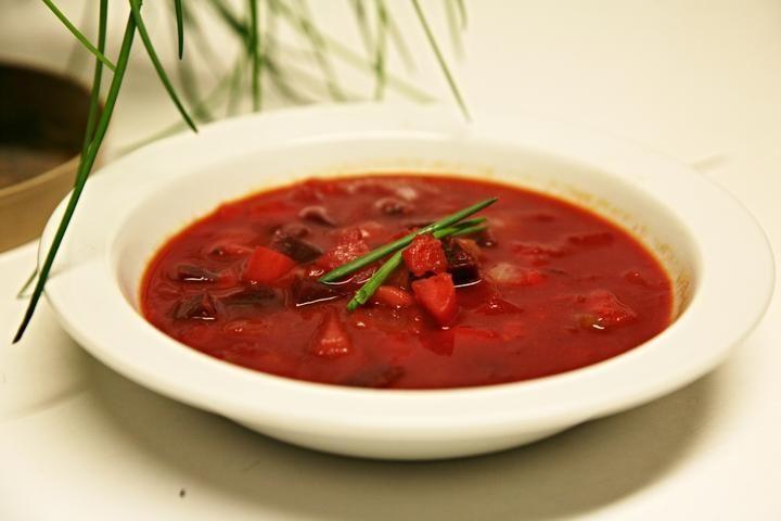 Zeleninový boršč - http://receptydetem.cz/zeleninovy-borsc/