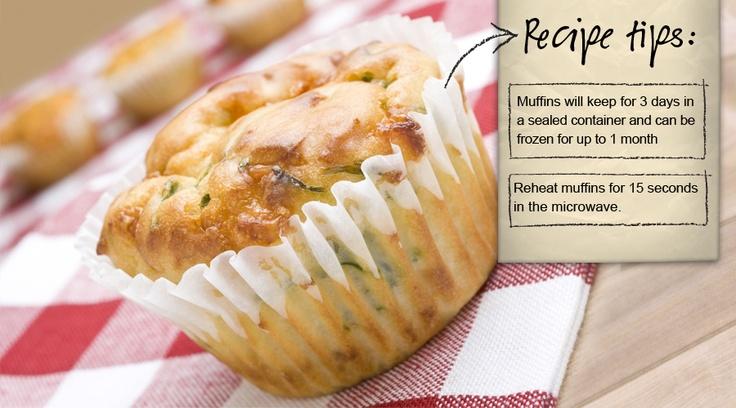 Savoury Cheese + Corn Muffins - with Chris' Greek Style Natural Yoghurt!  http://www.chrisdips.com.au/recipes/1506-savoury-cheese-a-corn-muffins-recipe