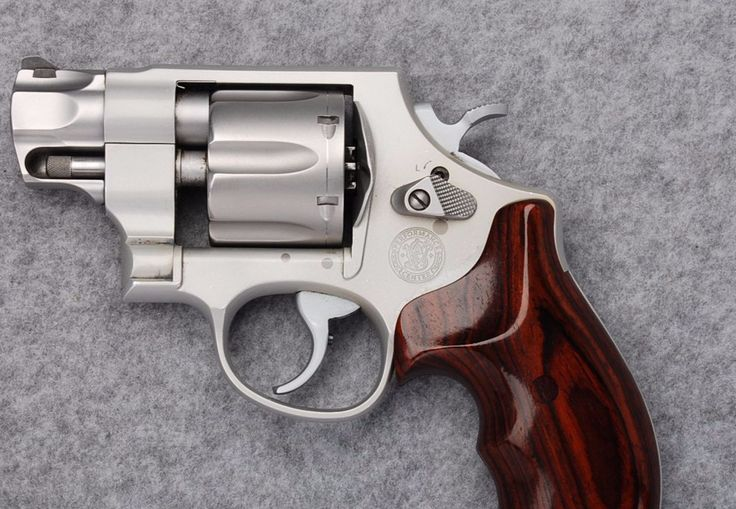 Smith & Wesson Model 625-10 Performance Center