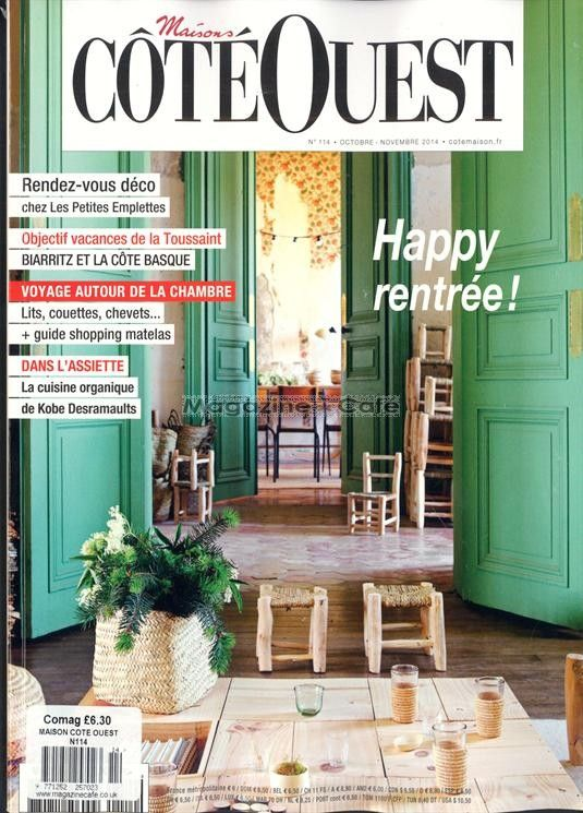 French Interiors Magazine - Home Design Ideas And Pictures
