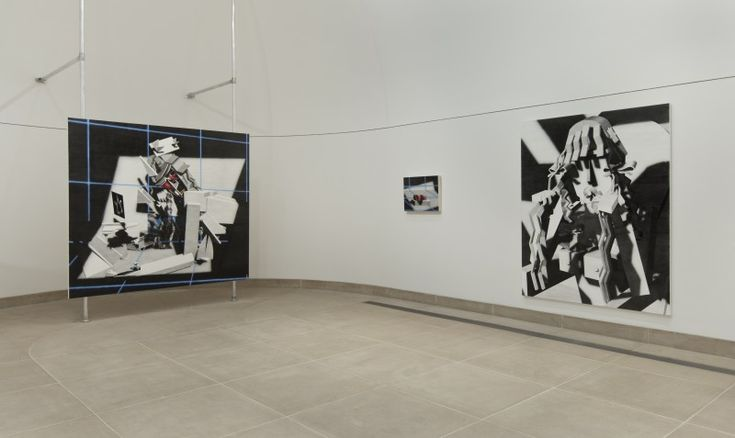 Avery singer at hammer museum contemporary art daily
