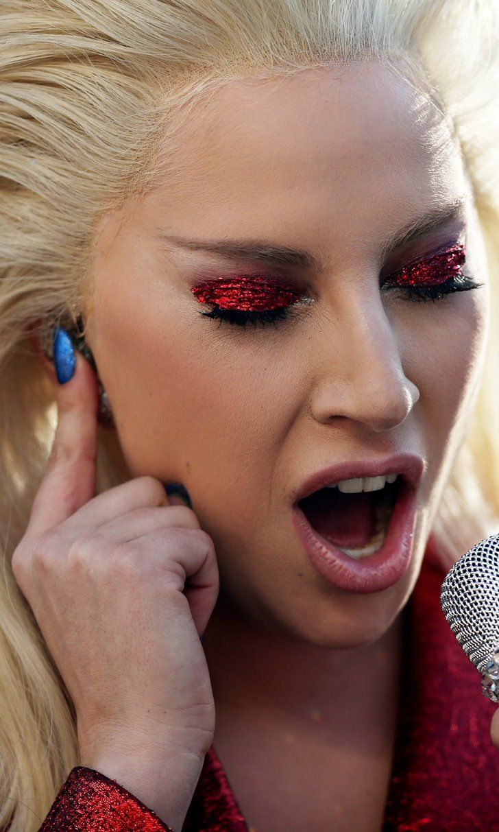 Super Bowl: Lady Gaga Singing the National Anthem Will Give You Chills All Over Your Body