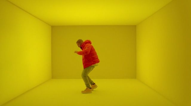 """A QUICK LOOK AT JAMES TURRELL, THE 72-YEAR-OLD ARTIST WHO INSPIRED DRAKE'S """"HOTLINE BLING"""" VIDEO"""