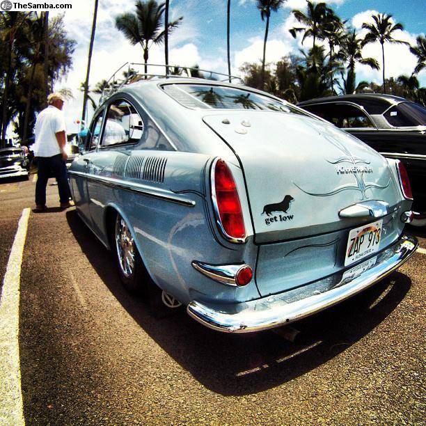 Volkswagen Fastback For Sale: 17 Best Images About VW Fastback (Variant) On Pinterest