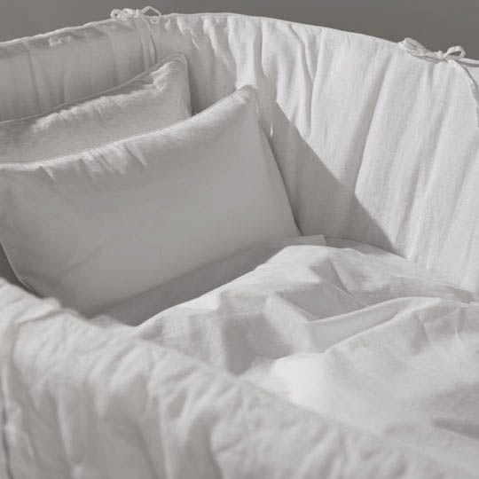 luxurious baby bedding