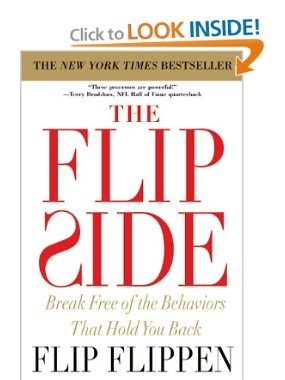 """The Flip Side: Break Free of the Behaviors That Hold You Back: Flip Flippen, Chris J. White - """"Capturing Kids' Hearts"""" http://www.flippengroup.com/education/ckh.html# """"If you have a child's heart, you have his head"""" (Flip Flippin). """"Relationships and trust are the key to developing good people and good students."""" """"EXCEL model: Engage - Xplore - Communicate - Empower - Launch  <-- very very effective quality of very very effective teachers! 8342"""