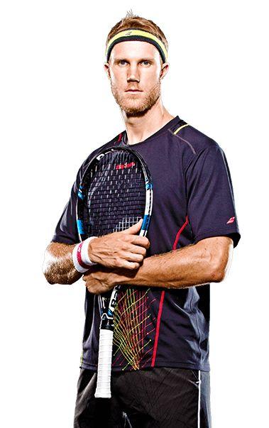 Dom Inglot - Tennis.