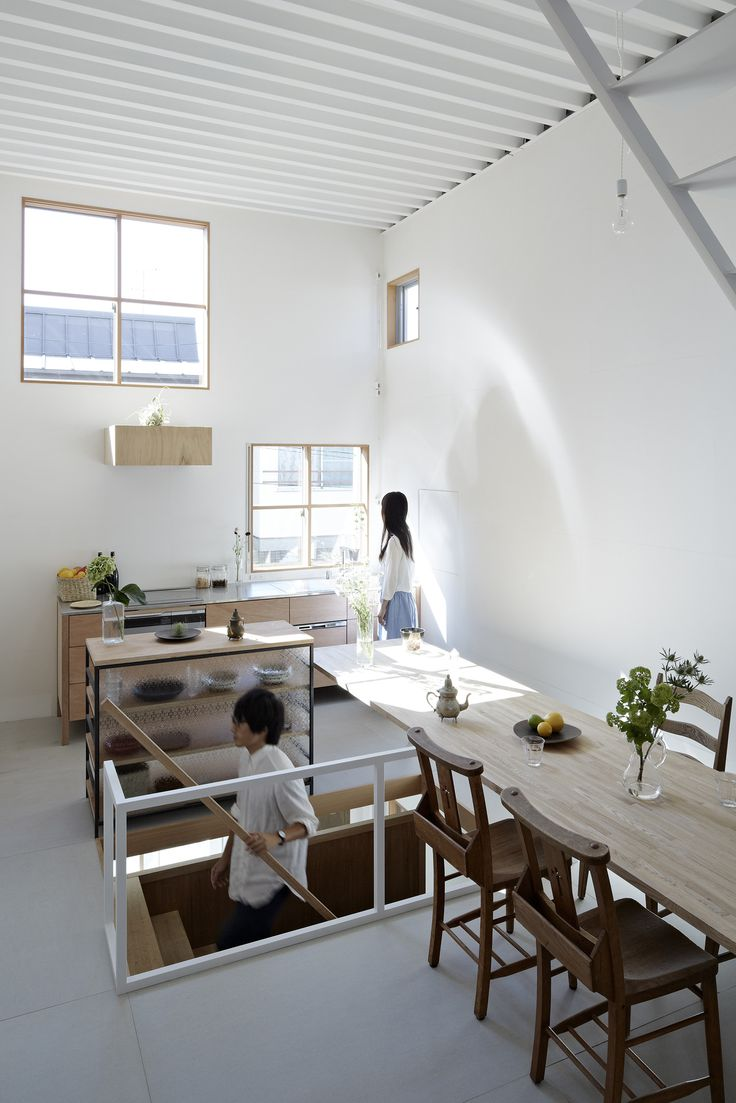 Gallery - House in Itami / Tato Architects - 10