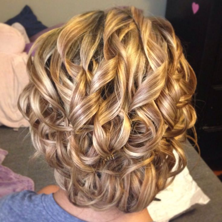 senior prom hair 2014