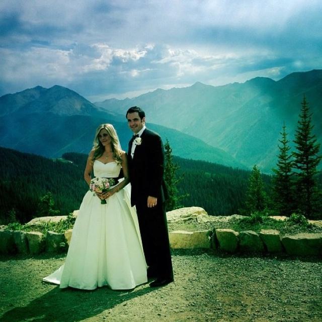 Top of Aspen Mountain: Tops, Aspen Mountain
