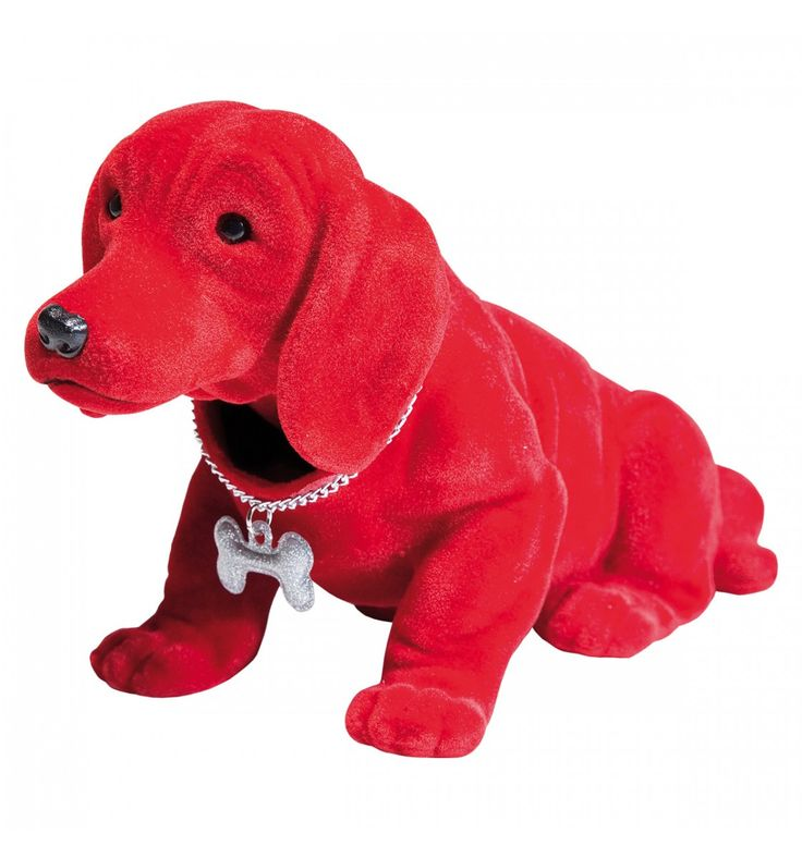 Decorative Figurine Swing Wasti Red Kare Design