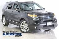 Used 2014 Ford Explorer For Sale | Killeen TX