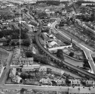 Kelburn St & Main St, Barrhead