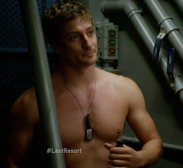 Daniel Lissing | 33 Photos That Prove Australian Men Are Insanely Hot
