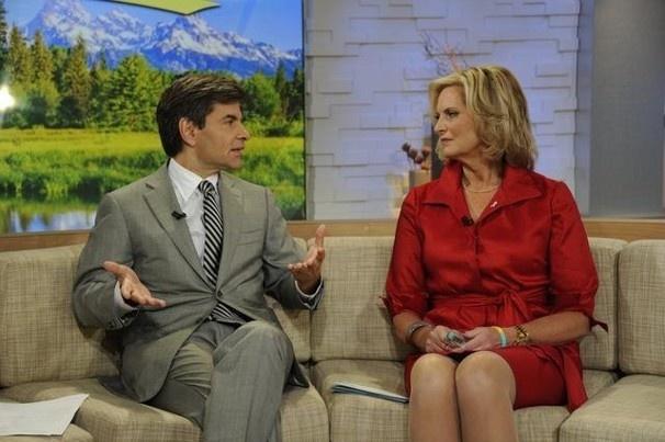 "ann romney campaign schedule | Ann Romney was a guest-host on ""Good Morning America"" last week.(IDA ..."