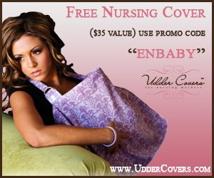 Free Uddercover Nursing Cover just pay shipping ($12) this is a $47 Value! Get this deal here: http://lifesabargain.net/free-uddercover-nursing-cover/