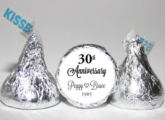 Traditional Gift For 30th Wedding Anniversary: 17 Best Ideas About 30th Anniversary On Pinterest