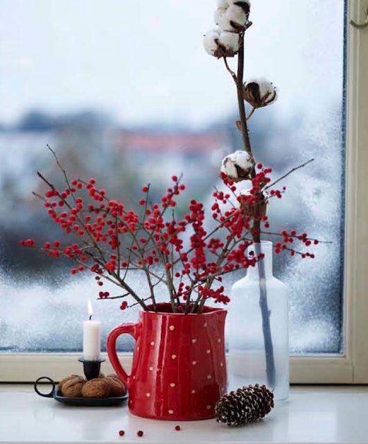 Ruki Duki: Vánoce