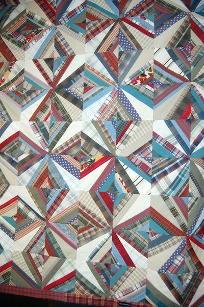 It Was All About Strings With Images Scrap Quilt Patterns Quilts Strip Quilt Patterns