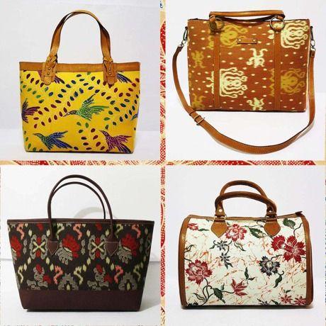 Djokdja batik | Monoco