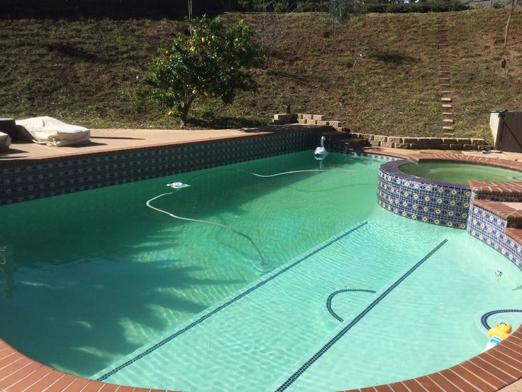 There Are A Variety Of Reasons Why Swimming Pools Turn Green The Most Common Reasons Are Low