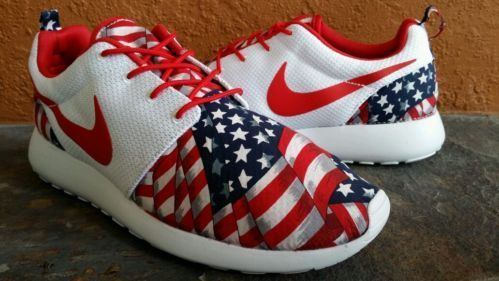 Best SHoes on | Flags and Google search