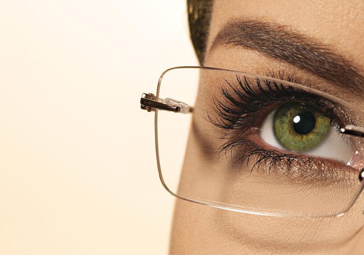 Passar muito tempo em frente ao computador pode prejudicar a visão