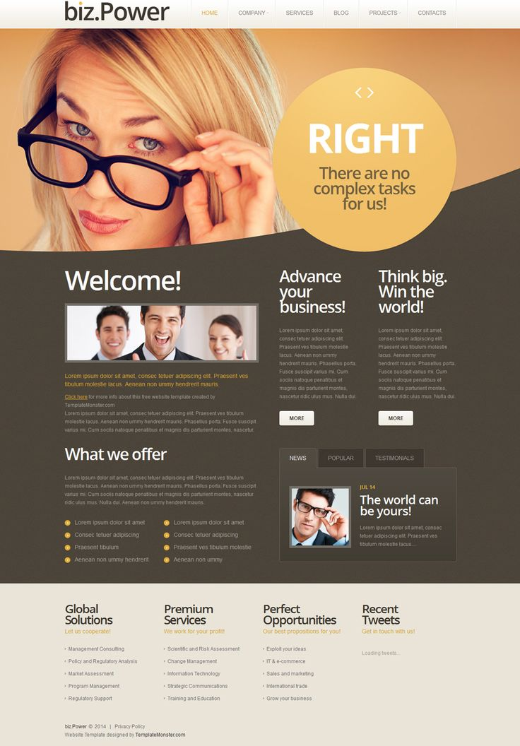 Best 25 coach website ideas on pinterest website ideas blog 15 best consulting coaching website templates and themes pronofoot35fo Gallery