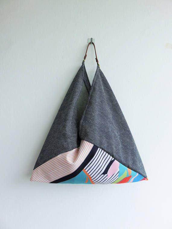origami bento bag summer tote bag japanese inspired most