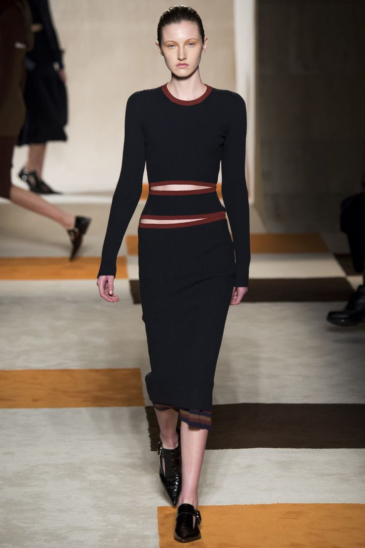 victoria beckham - fall 2016 ready-to-wear