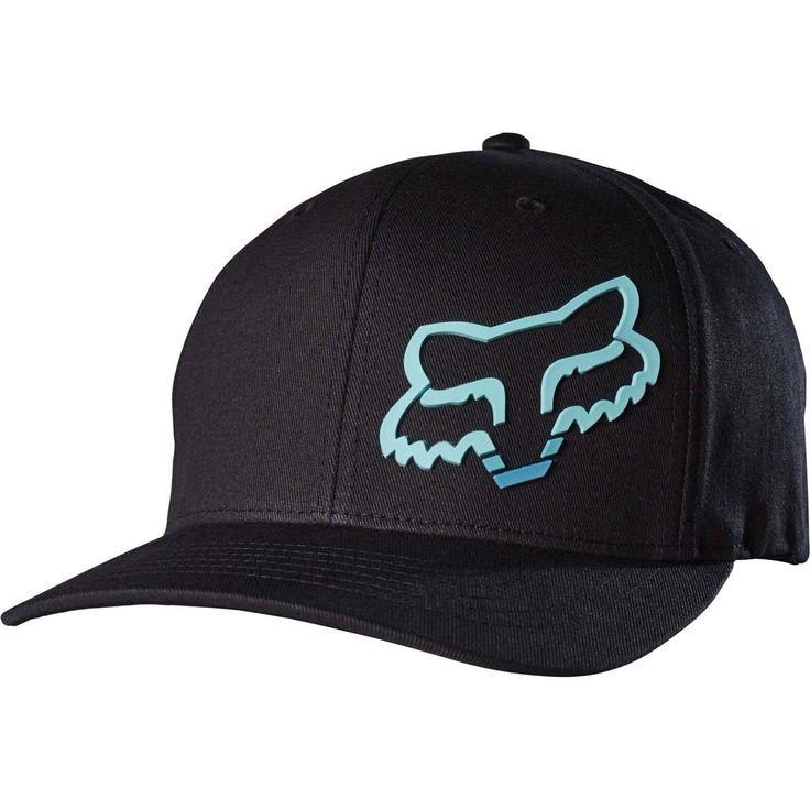 Fox Racing Men's Seca Head FlexFit Hat