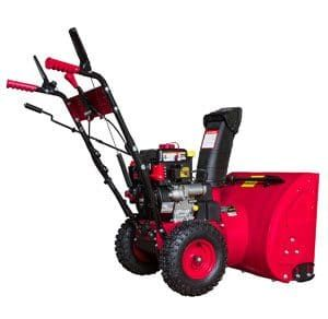 Best Snow Blowers in 2017 Reviews - TenBestProduct