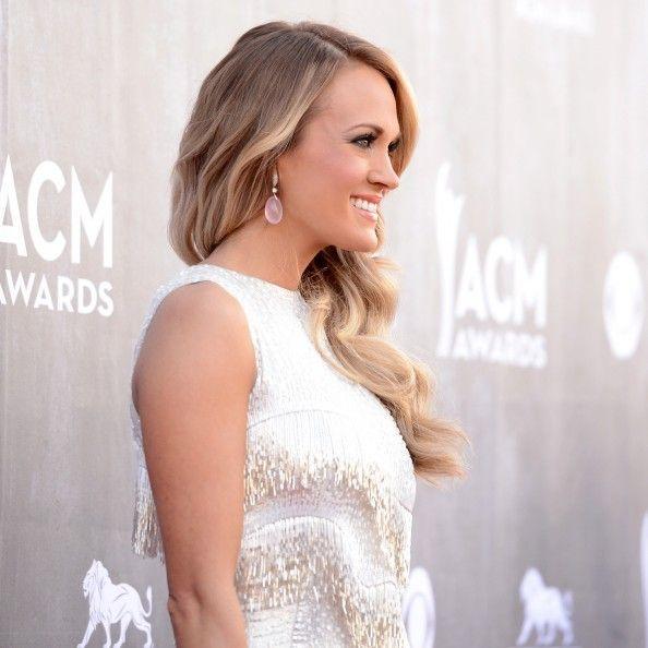 Carrie Underwood Best Dressed 2014 : Carrie Underwood Best Dressed 2014