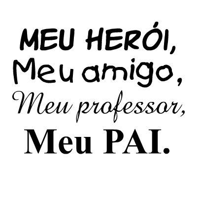 ♥ MEU PAI ♥