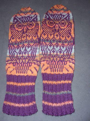 stocking 011