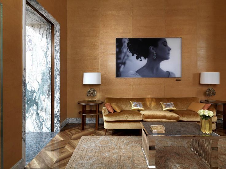 2017 Interior Designer List According to Elle Decor | Luxury Hotels, Contract Furniture, Lighting Design, UK | #luxuriousinteriors#hospitalitydesign#bardesign #UK|More: http://brabbucontract.com/projects