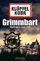 Grimmbart / Kommissar Kluftinger Bd. 8 - Klüpfl / Kobr
