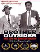 Brother Outsider: The Life of Bayard Rustin [DVD]