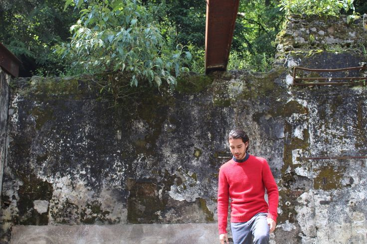 Benetton - Vintage Baume & Mercier #Mexico #Benetton #BaumeetMercier #menswear