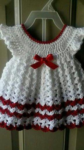 119 besten baby crochet patterns free Bilder auf Pinterest ...