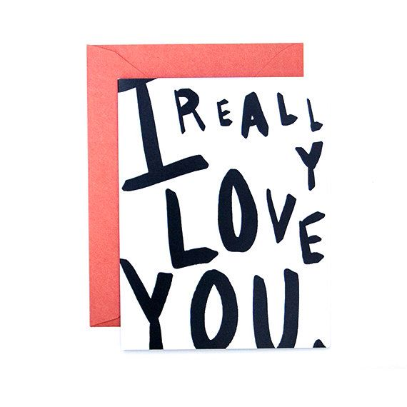 valentine card,valentines day card,typography, black and white, anniversary card,i love you,Romantic gifts,romantic gifts for him,romantic gifts for her,romantic cards, by GramercyStudio on Etsy https://www.etsy.com/uk/listing/232479915/valentine-cardvalentines-day