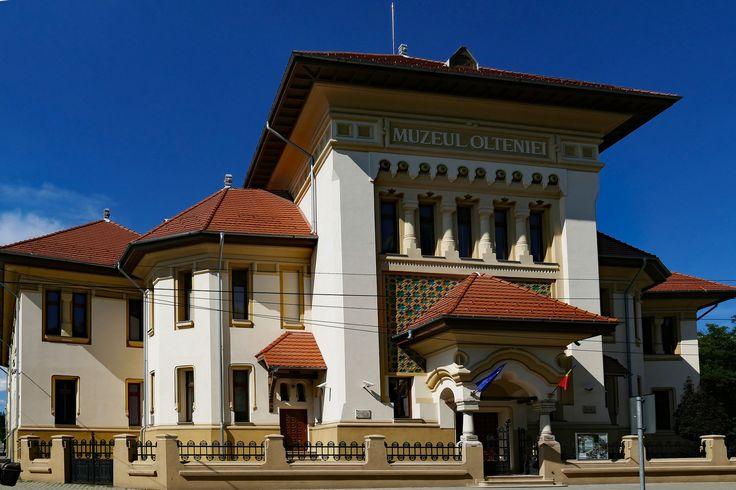 All sizes | Craiova : Muzeul Olteniei | Flickr - Photo Sharing!
