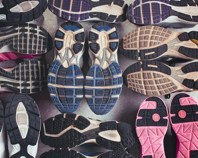 6 tricks to help you buy the perfect running shoes: http://www.womenshealthmag.com/fitness/tips-for-buying-running-shoes?cm_mmc=Pinterest-_-womenshealth-_-content-style-_-tipsforbuyingsneakers