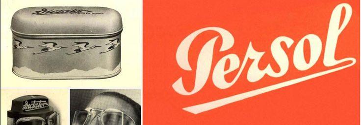 """persol  Марка Persol начала свое существование в далеком 1917 году, и с тех самых пор занимает лидирующие позиции на  рынке оптических и солнцезащитных очков. Именно в Persol изобрели первые  гибкие дужки, совершив революционный переворот в производстве оправ . Каждый Джеймс Бонд появлялся в кадре в очках знаменитой марки, а в честь Стива Маккуина, носившего  Persol в оскороносном """"Афера Томаса Крауна"""", компания создала специальную коллекцию, которую можно приобрести и сегодня."""