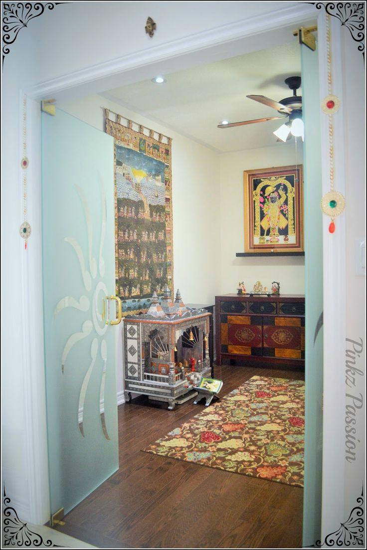 Pooja Room, Indian Pooja room, home temple, prayer room