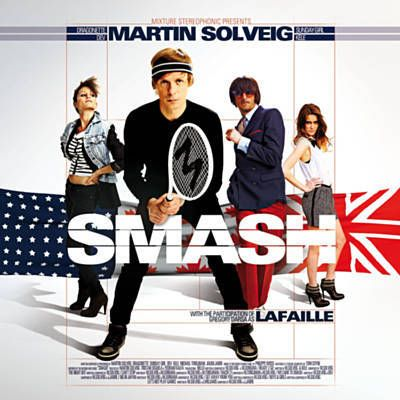 Found We Came To Smash (In A Black Tuxedo) by Martin Solveig Feat. DEV with Shazam, have a listen: http://www.shazam.com/discover/track/53541126