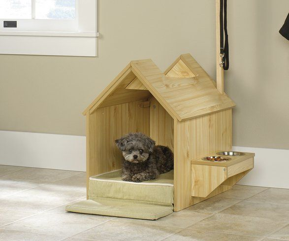 Best 25+ Inside Dog Houses Ideas On Pinterest | Dog Rooms, Pet Rooms And Indoor  Dog Rooms